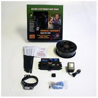High Tech Pet Products, Inc. Humane Contain Advanced Electronic Fence Super System