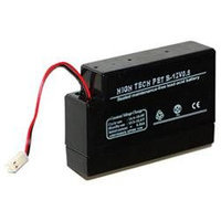 High Tech Pet Products, Inc. Rechargeable Back Up Battery