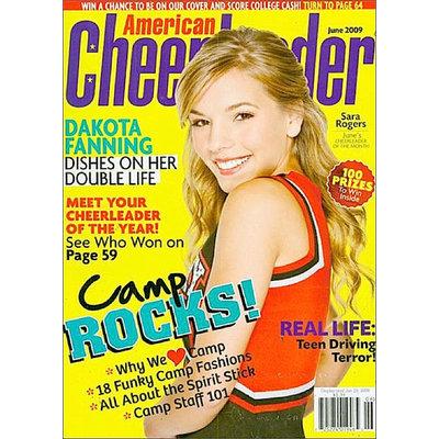 Kmart.com American Cheerleader Magazine - Kmart.com