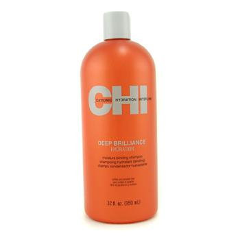 CHI Deep Brilliance Hydration Moisture Binding Shampoo 950ml/32oz