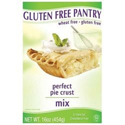 Glutino - Gluten Free Pantry Perfect Pie Crust Mix - 16 oz. CLEARANCE PRICED
