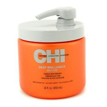 Chi 12520799944 Deep Brilliance Moisture Shine Treatment 450ml16oz