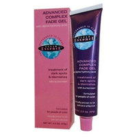 Clear Essence Anti Aging Advanced Complex Fade Gel with Alpha Hydroxy Acid, 2 Ounce