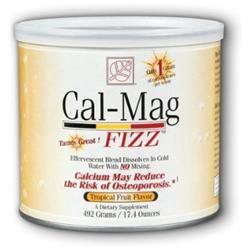Baywood International Cal-Mag Fizz Tropical Fruit - 17.4 oz