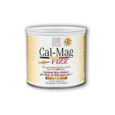 Baywood International Cal-Mag Fizz Tropical Fruit - 17.4 oz