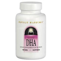 Source Naturals Neuromins DHA - 100 mg - 30 Softgels