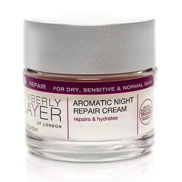 Kimberly Sayer of London Aromatic Night Repair Cream