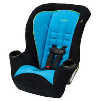 Dorel Juvenile Cosco Apt 40RF Convertible Car Seat / Malibu Blue