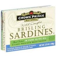 Crown Prince 4979 Brisling Sardines in Olive Oil