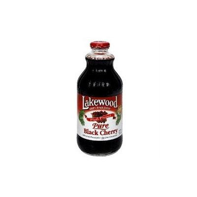 LAKEWOOD Pure Black Cherry Juice 32 OZ