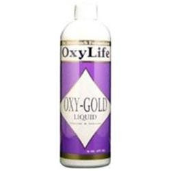 Oxylife Products - Oxy-Gold Vitamin/Minerals - 16 oz.