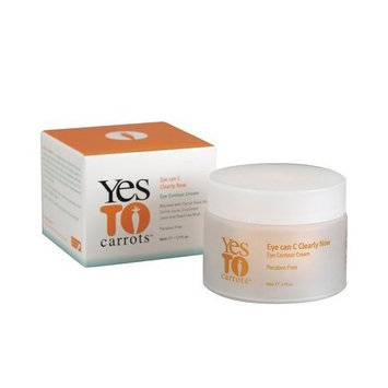 Yes To Carrots Eye Contour Cream, 1.7 Ounce