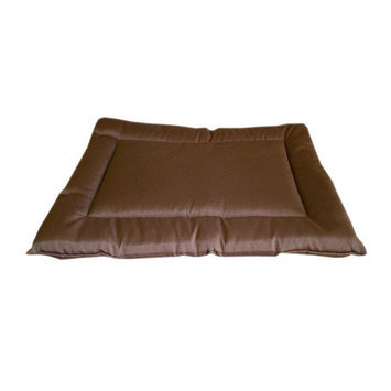 Carolina Pet Company Carolina Pet Co. Brutus Tuff Napper Rectangle Pet Bed - 19