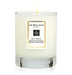 Jo Malone London Jo Malone 'Red Roses' Travel Candle