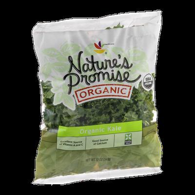 Nature's Promise Organic Kale