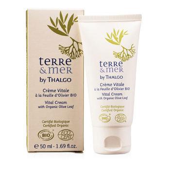 Thalgo Vital Cream with Olive Leaf