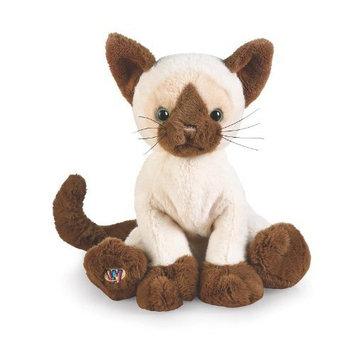 Webkinz Siamese Cat