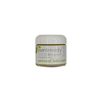 Puremedy Personal Lubricant 1 oz Salve