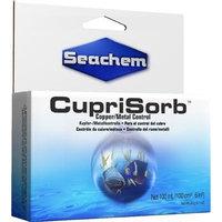 Seachem Laboratories Inc Seachem Laboratories ASM205 Cuprisorb Copper Remover 100 Milliliter
