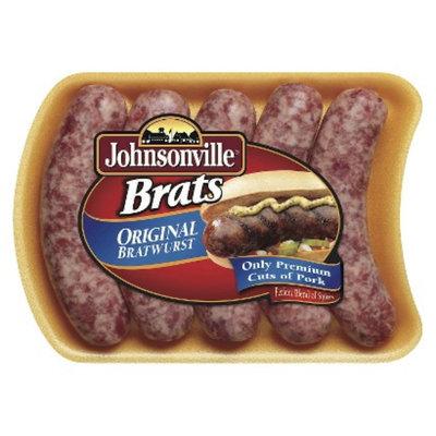 Johnsonville Original Bratwurst