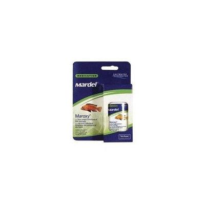 Mardel (Virbac) AMD04325 Maroxy Fresh/Salt Water Fish Anti Fungal Solution, 2-Ounce