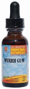 Myrrh Gum, 1 oz, L.A. Naturals