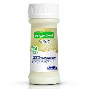 Enfamil Pregestimil Lipil 24 calories/fl oz.