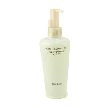 Paul & Joe Body Treatment Oil 190ml/6.4oz