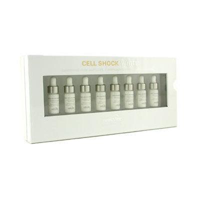 Swissline Cell Shock White Lightening-Cure Ampoules 8x3ml/0.1oz