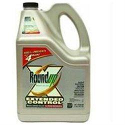 Roundup 1.25 gal Extend Control WandG Killer Rtu Refill