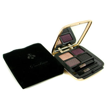 Guerlain Ombre Eclat 4 Shades Eyeshadow - #410 Velours D'or 7.2g/0.24oz