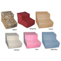 Pet Gear Soft Step II Pet Stairs - Oatmeal