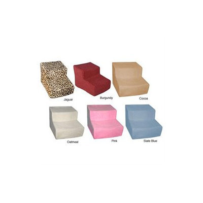 Pet Gear Soft Step II Pet Stairs - Oatmeal