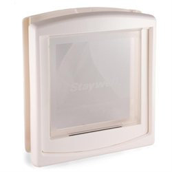 Pet Safe Staywell Plastic Pet Door - Large - 760US