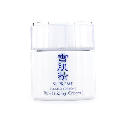 Kose Sekkisei Supreme Revitalizing Cream I 38ml/1.4oz