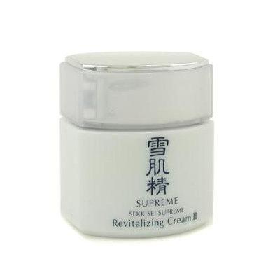 Kose Sekkisei Supreme Revitalizing Cream II 38ml/1.4oz
