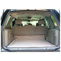 Majestic Pet Products, Inc. Majestic Pet Universal Waterproof SUV Cargo Liner -Tan