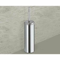 Gedy By Nameeks Gedy 4233-13 Chrome Finish Toilet Brush
