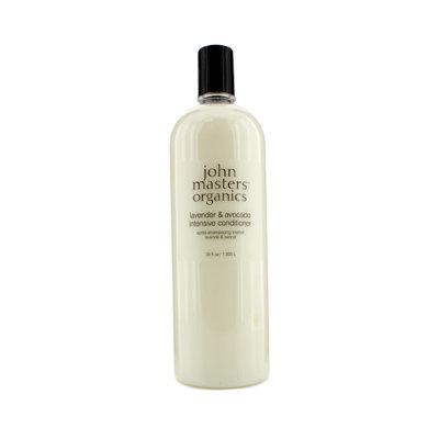 John Masters Organics Lavender & Avocado Intensive Conditioner 1035ml/35oz