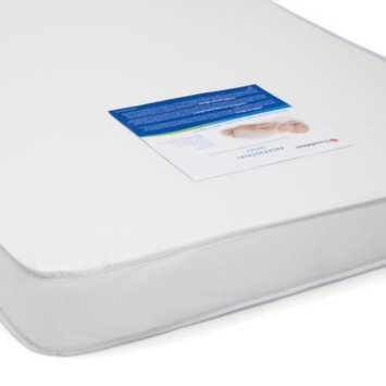 Foundations Professional Series Compact Innerspring Crib Mattress