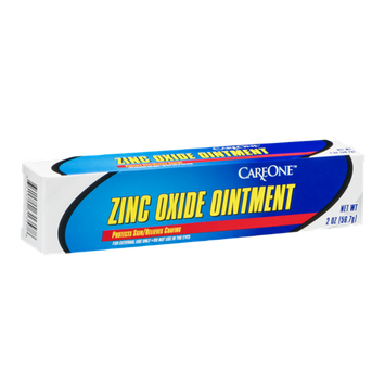 CareOne Zinc Oxide Ointment