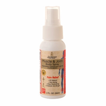 Jadience Muscle & Joint Body Spray