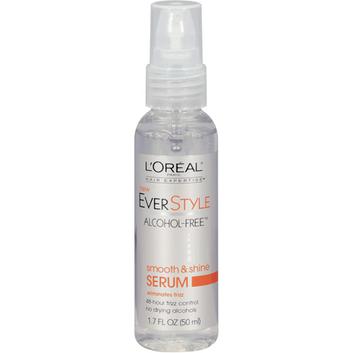 L'Oréal Paris EverStyle Alcohol-Free™ Smooth & Shine Serum