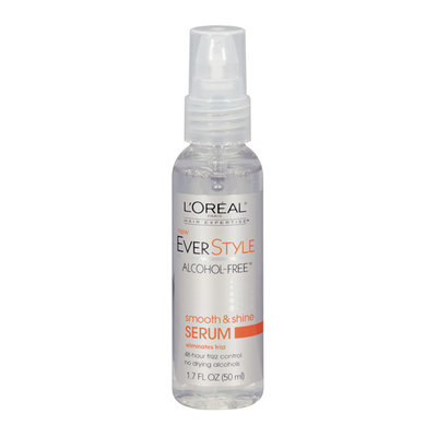 L'Oréal Paris EverStyle Alcohol-Free™ Smooth & Shine Serum