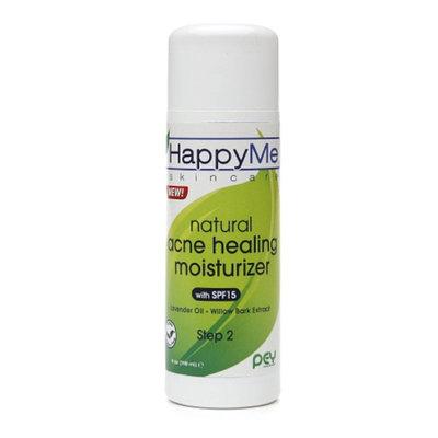 Happy Me Skincare Natural Acne Healing Moisturizer Step 2