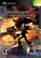 Sega of America Shadow the Hedgehog