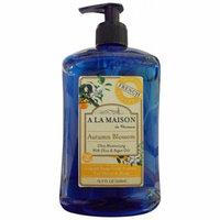 A La Maison French Liquid Soap Autumn 16.9 oz