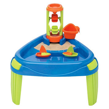American Plastic Toys Inc Sand & Water Wheel Play Table