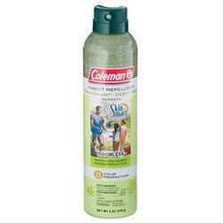 Coleman 372766 Coleman Deet Free Insect Repellent 5 oz.