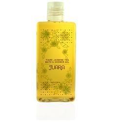 Juara Tiare Jasmine Tea Bath & Shower Gel